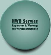 HWB Service Reparatur - Logo